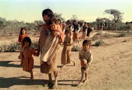 madre nómada
