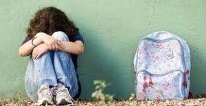 niños afectados por la violencia