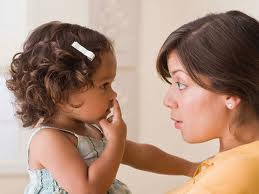 la hemooragia nasal , niños