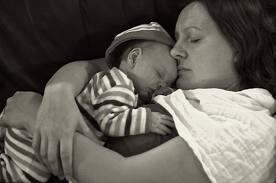 la baja maternal, petición de ampliación