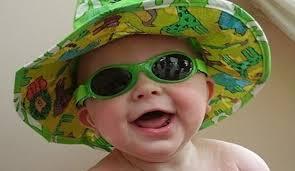 gafas para los pequeños