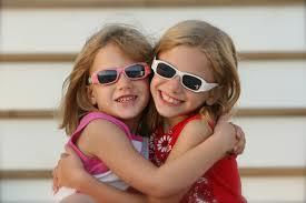 gafas sol niños