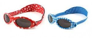 gafas, requisitos para los peques