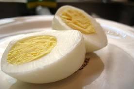 introducción huevo bebés