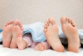 superar los pánicos nocturnos de los bebés