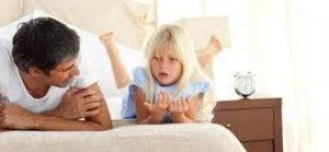 frases y gestos con nuestros niños