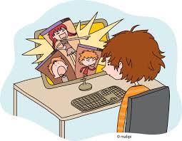 cyberbullying en la escuela