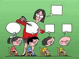 el sistema educativo anacrónico