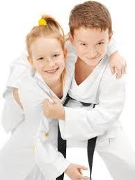 el karate beneficios
