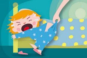 trucos para dormir al bebé