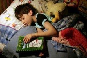 trucos para dormir al bebé sin llorar