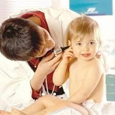 otitis, infección oido