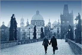 vacaciones románticas