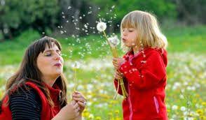 las alergias en niños