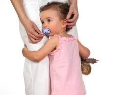 los niños con mamitis