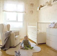 nuestro hijo cambia de habitación