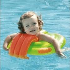 flotadores para bebés