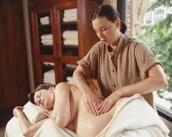 cinco masajes para practicar