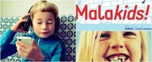 malakids, festival para niños y mayores