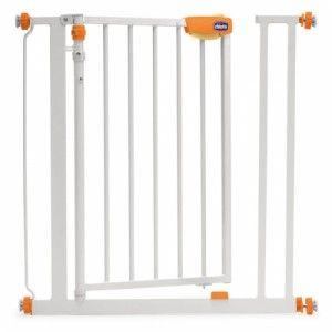las barreras de seguridad