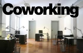 co-working y conciliación