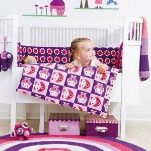 el bebé y su habitación