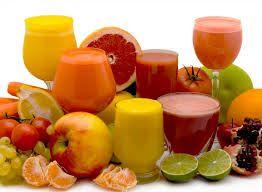 zumos de fruta para proteger de resfriados