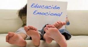 educación emocional en escuela pública