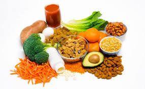 alimentos que aportan ácido fólico