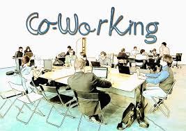 co-working para conciliar