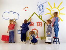 un adulto creativo es un niño que sobrevive