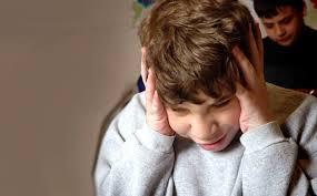 trastorno dis en los niños