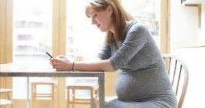 aplicaciones para embarazadas