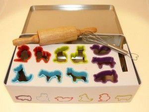 regalo set galletas