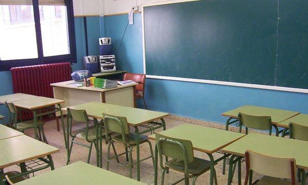 Escuela puertas abiertas