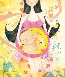 emociones durante el embarazo