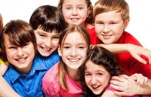 La-preadolescencia en los niños