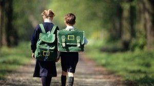la vuelta al cole y las dificultades para algunos niños