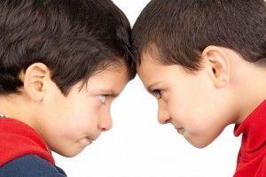 que hacer si vuestro hijo se pelea