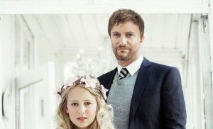 polémica campaña matrimonio infantil
