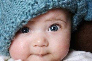 preparar al bebé