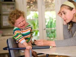problemas en niños