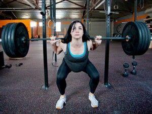 beneficios del deporte embarazo