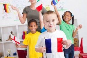 bilinguismo, idiomas