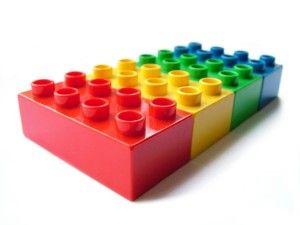como enseñar los colores