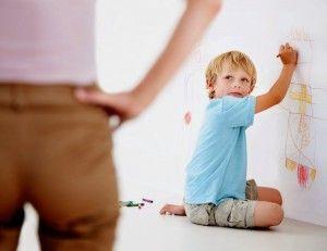 límites en los niños