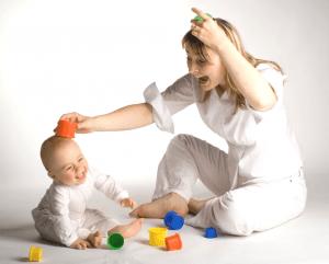 el desarrollo mental de mi hijo