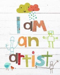 nuestros hijos y el arte