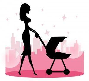 organizarse cuando es mamá