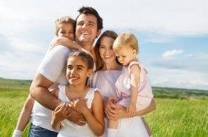 ayudas a familias numerosas